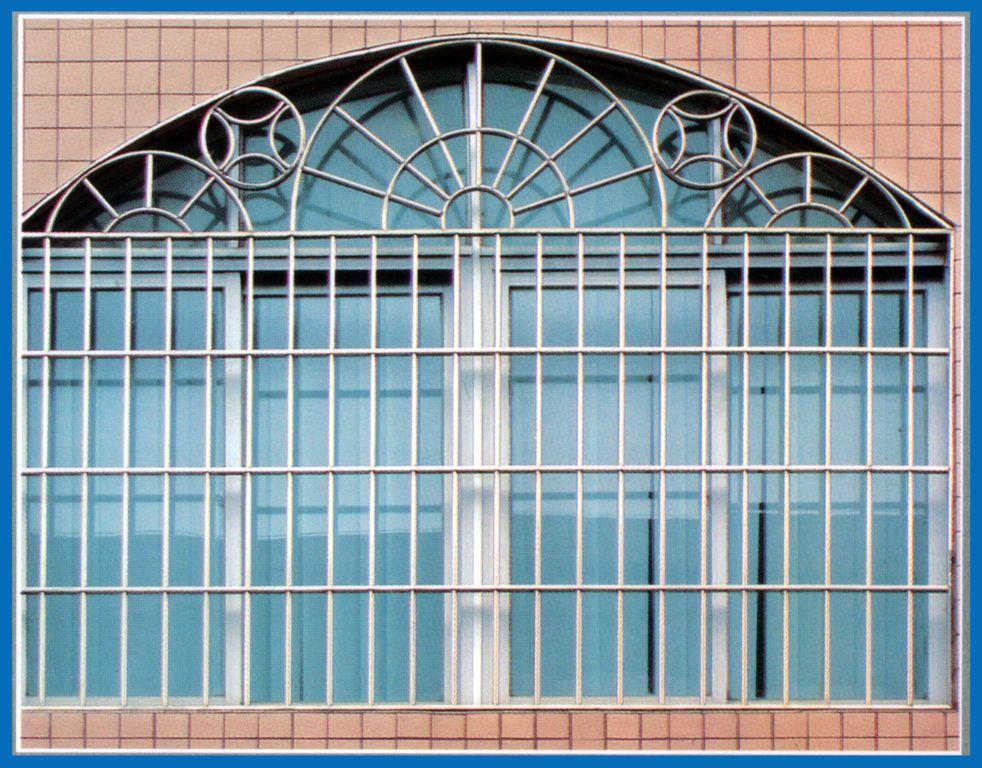 海口铝合金门窗 海口装修网 高清图片